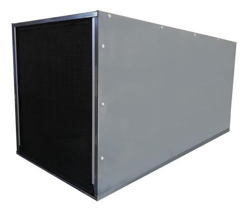 unidad manejadora interna de aire central 60 000 btu/h fullt