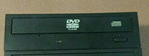 unidad quemador dvd cd en perfecto estado por unidad