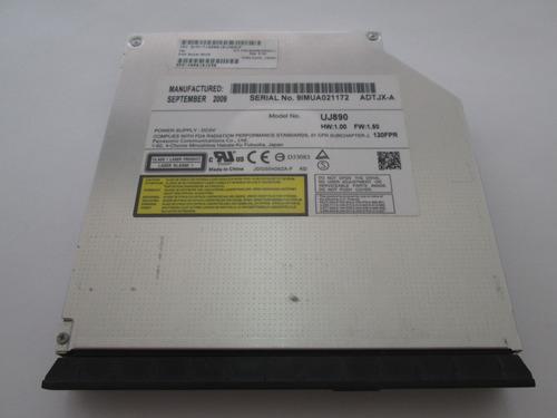 unidad quemador dvd rw toshiba l505