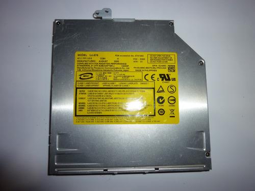 unidad rw dvd ide para notebook dell vostro 1310 pp36x