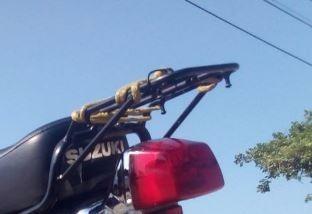 unidad stop moto gn 125 nova envio gratis a todo el pais