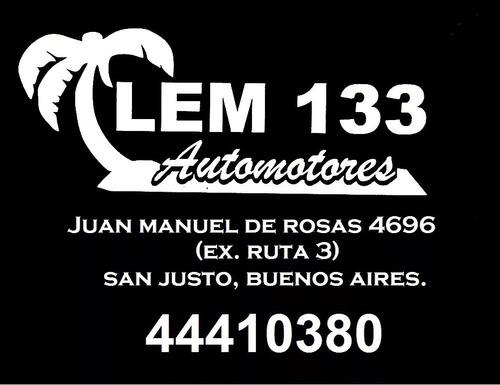 unidad vendida!!!! lem133
