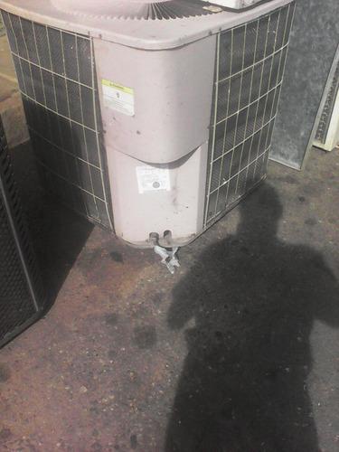 unidadades condensadoras de 3 y 5 toneladas