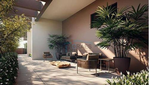 unidade com 163m² palazzo vila mariana para jun/2021 - venha negociar - ap13762