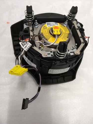 unidade de airbag