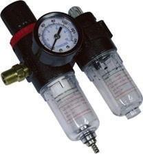 unidade de preparação de ar rosca 1/4  bsp - moto - galmar