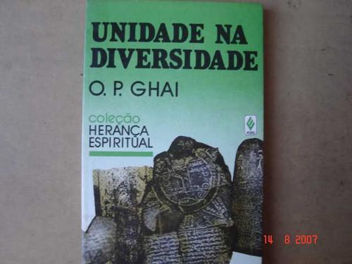 unidade na diversidade   o. ghai d1