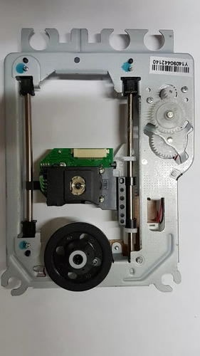 unidade optica dl6mec dv34