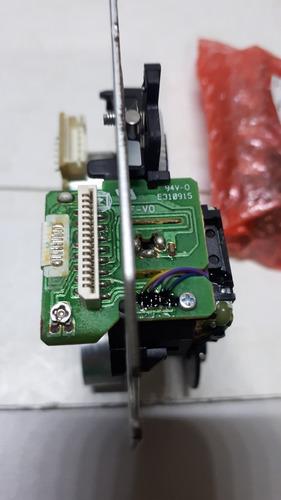 unidade ótica com mecânica 1108 jyz kd106-d