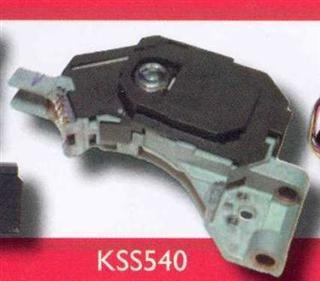 unidade otica kss 540 - frete gratis