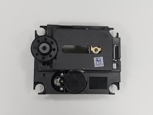 unidade otica vam2201 - vam 2201 - com mecanica original