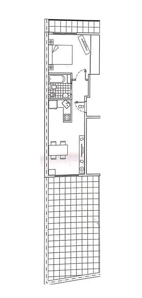 unidades 2 amb - anchorena y córdoba