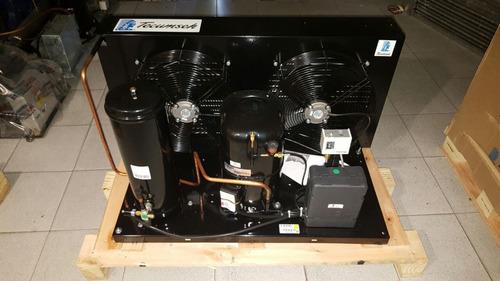 unidades condensadoras  herméticas 1hp 2hp 3hp 5hp..