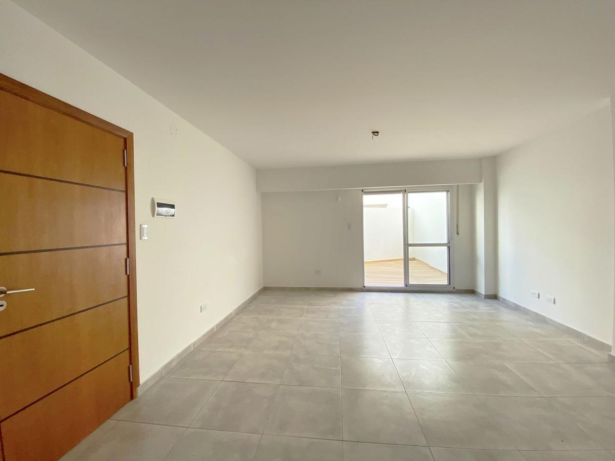 unidades de 1 dormitorio - monoambientes la zona rio