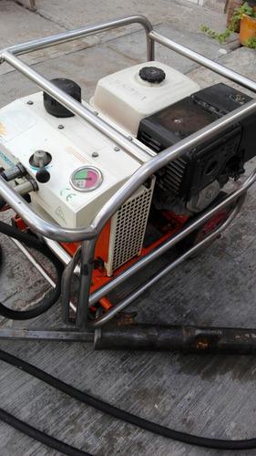 unidades hidraulicas para