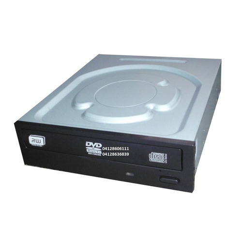 unidades ópticas dvd cd interna sata e ide lectora quemadora