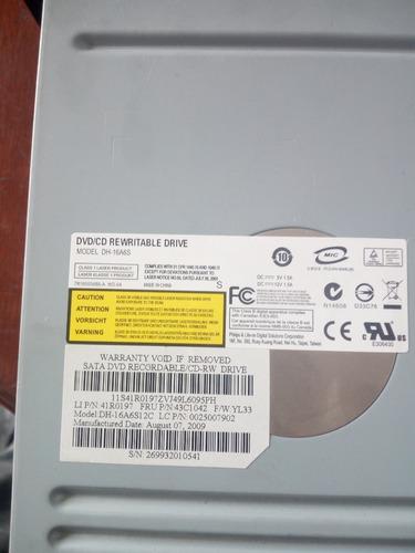 unidades quemadoras dvd conector sata e ide pc