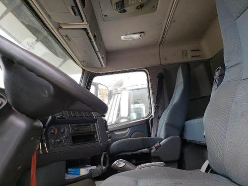 unidades volvo fh 460 6z4 ano 2012/2012  bug pesado km baixo