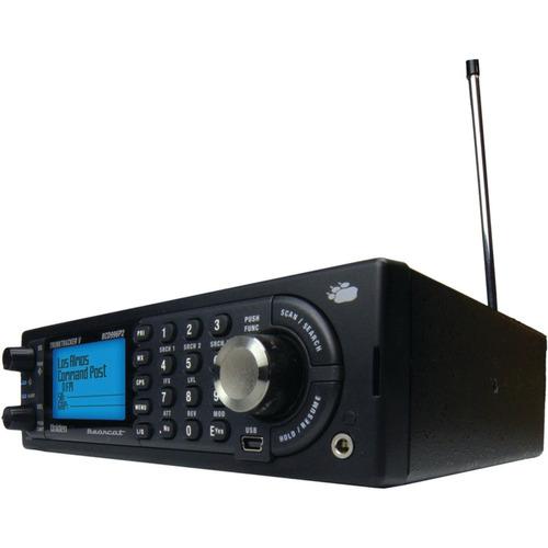 uniden bcd996p2 digital t. t. v, close call, 25000 ch, 4line
