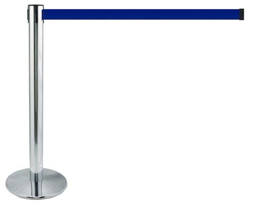 unifila ordenador fila pedestales poste carpa alquiler