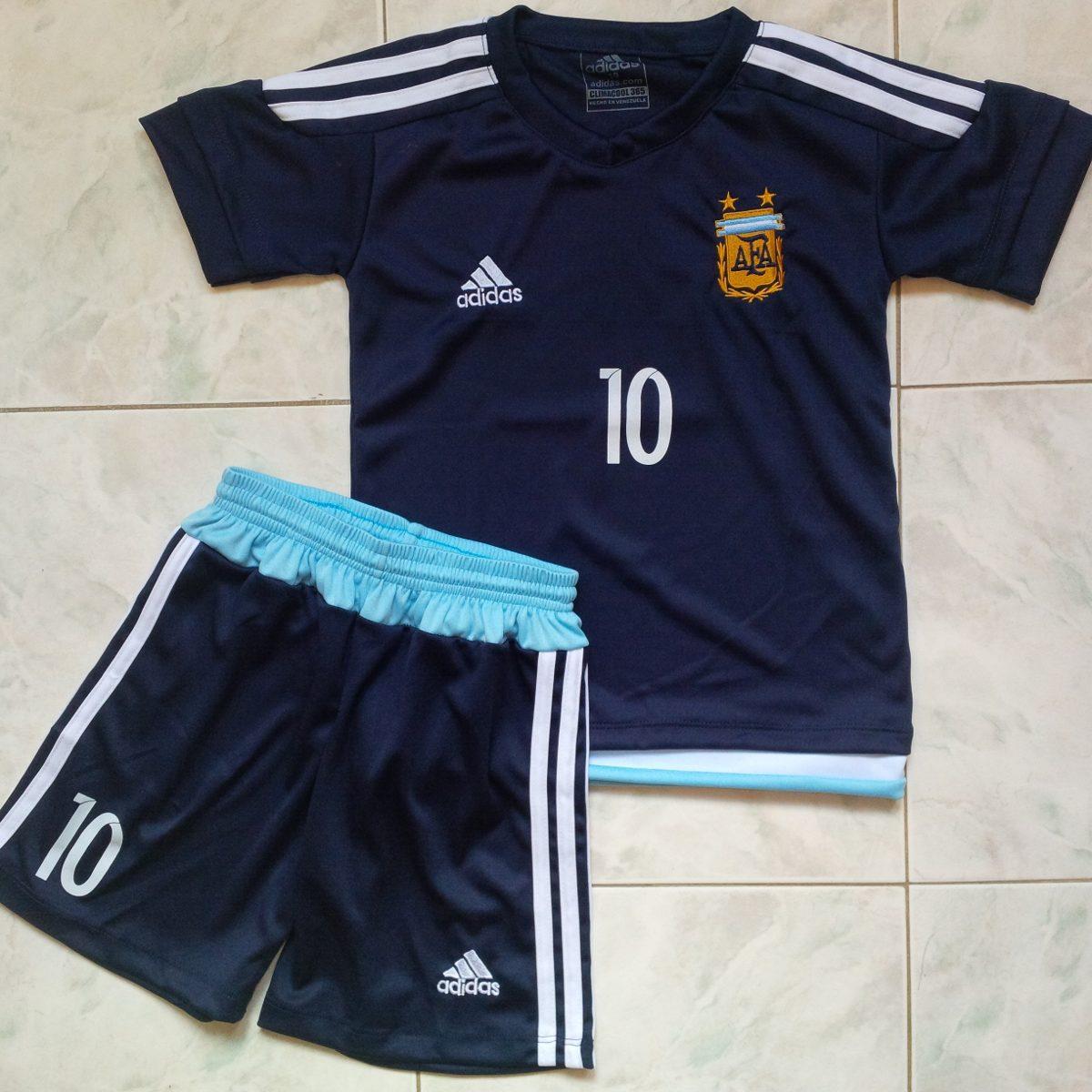1cf7efefe2cad uniforme argentina visitante copa america 2015 niño messi. Cargando zoom.
