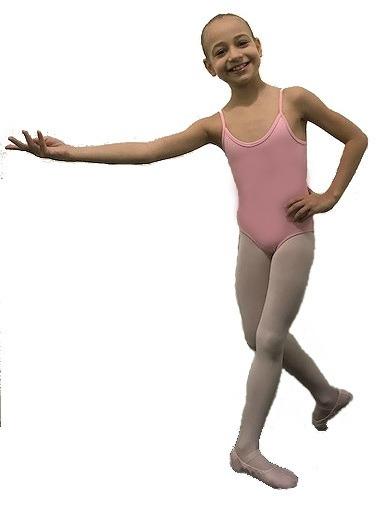 e8b5b31109 Uniforme Ballet Lote De 30 Collants Com Bordado De Logotipo - R ...