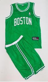 ba6f2a75 Boston Celtics Uniforme - Deportes y Fitness en Mercado Libre Colombia