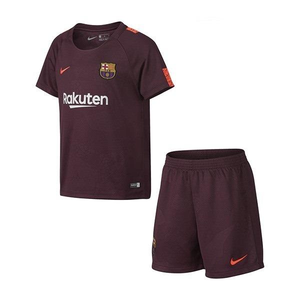 e87564d8d6cae Uniforme Barcelona Adulto Completo Torcedor S n° Original - R  160 ...
