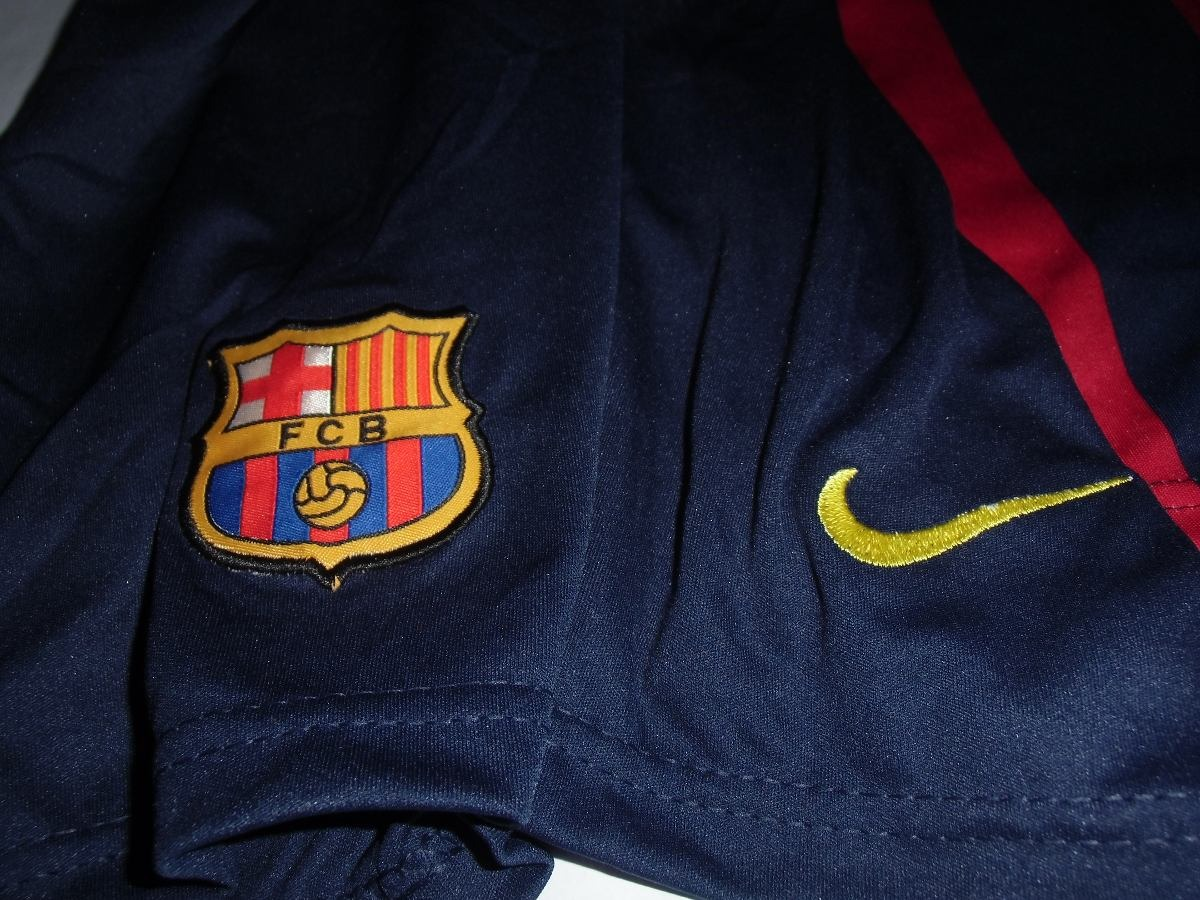 uniforme barcelona local visitante 2015 adultos. Cargando zoom. 0c551413cd8