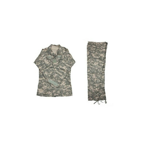 uniforme bdu usmg camuflado acu pantalón & jersey