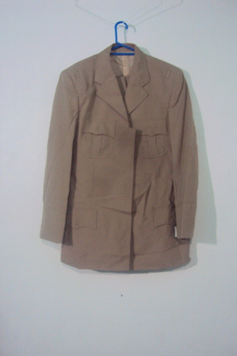 uniforme beige ejercito