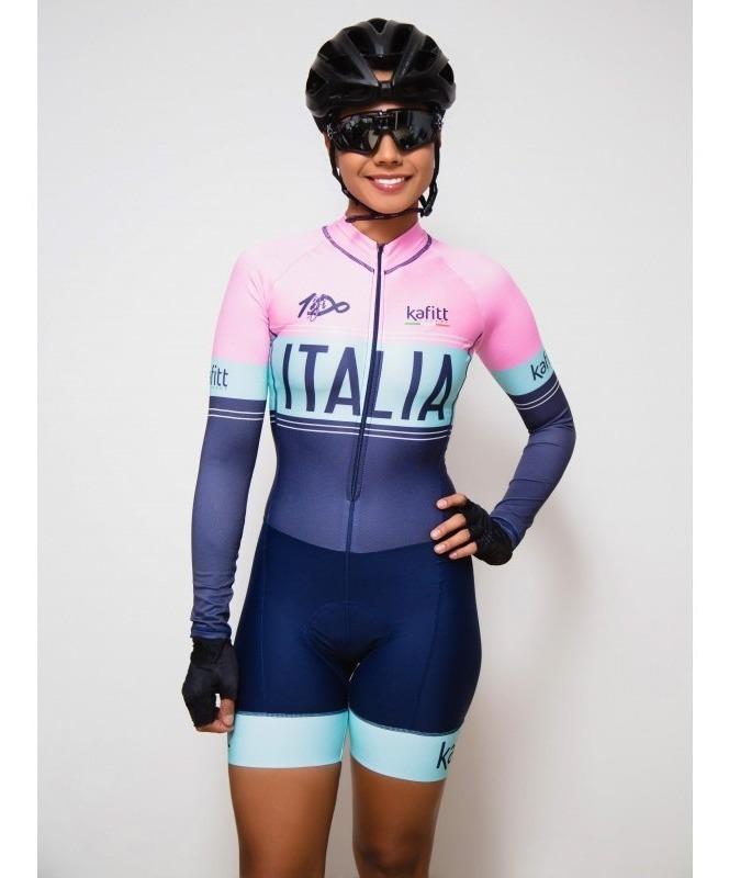 mayor selección de fina artesanía buscar auténtico Uniforme Ciclismo Mtb / Ruta Kafitt Giro 100 | Talla S