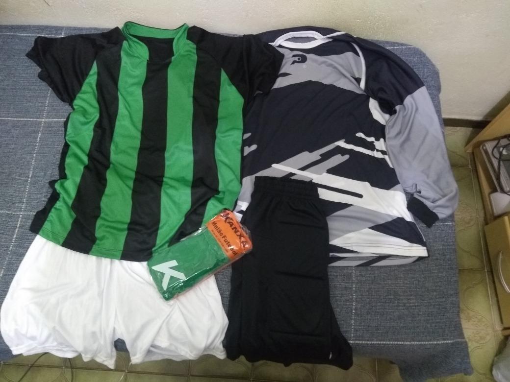 uniforme completo de futebol   kit com 20 peças. Carregando zoom. 1dee09fef3548