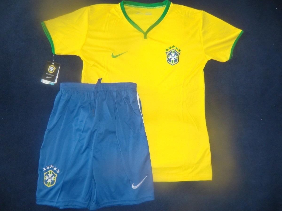 e566720a404d3 uniforme conjunto brasil local- mundial 2014. Cargando zoom.