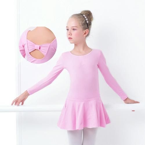 uniforme de ballet basico.zapatillas.tutù.leotardo.mallas