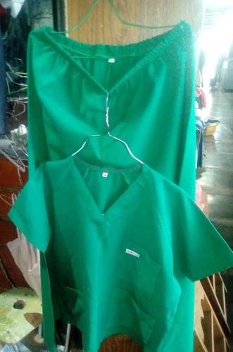 uniforme de enfermera talla xl
