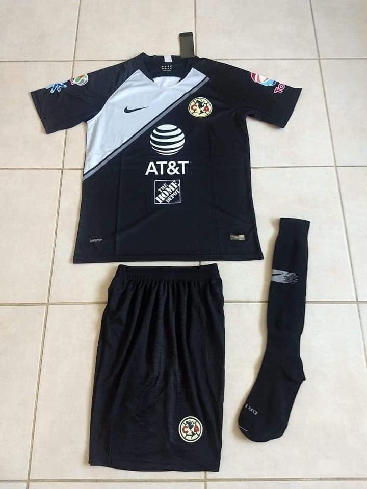 uniforme de futbol completos cualquier equipo personalizados. Cargando zoom. 4658324e85c4b