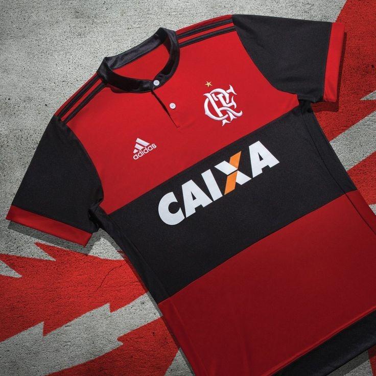 Uniforme De Futbol Flamengo 2017 -2018 -   90.000 en Mercado Libre d9c3abb873179