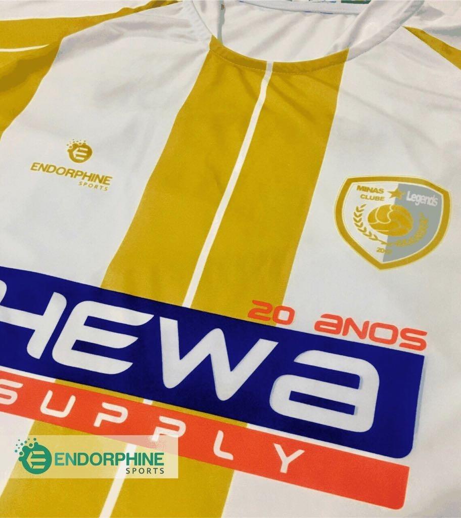 uniforme de futebol dry 20 peças (apenas camisas). Carregando zoom. b54bd1e8feb25