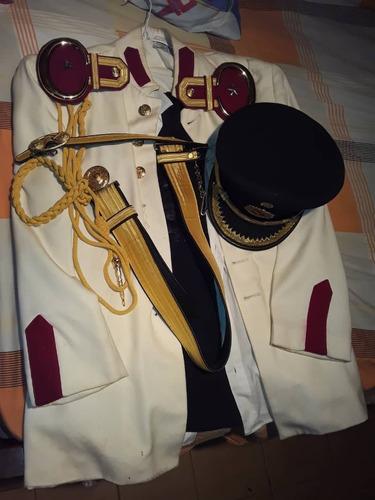 uniforme de gala ejercito (18verds 0 al cambi0)