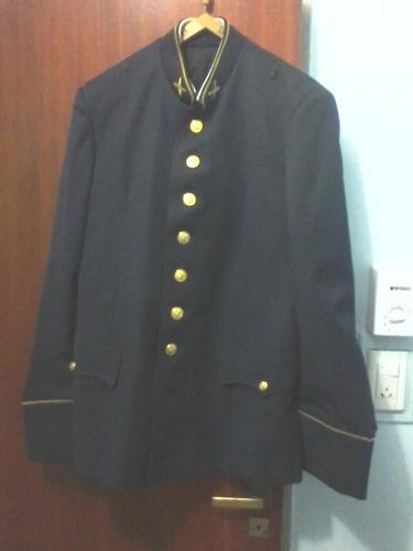 uniforme de gala/ etiqueta