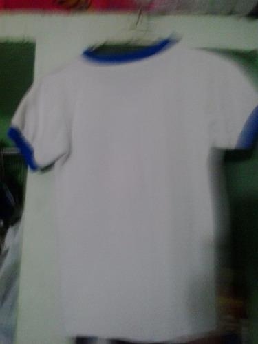 uniforme del colegio san judas tadeo en talla 8