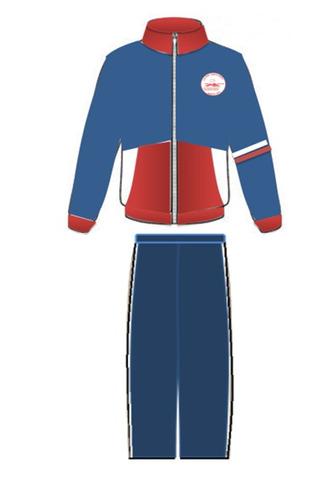 uniforme escolar de primaria benito juarez