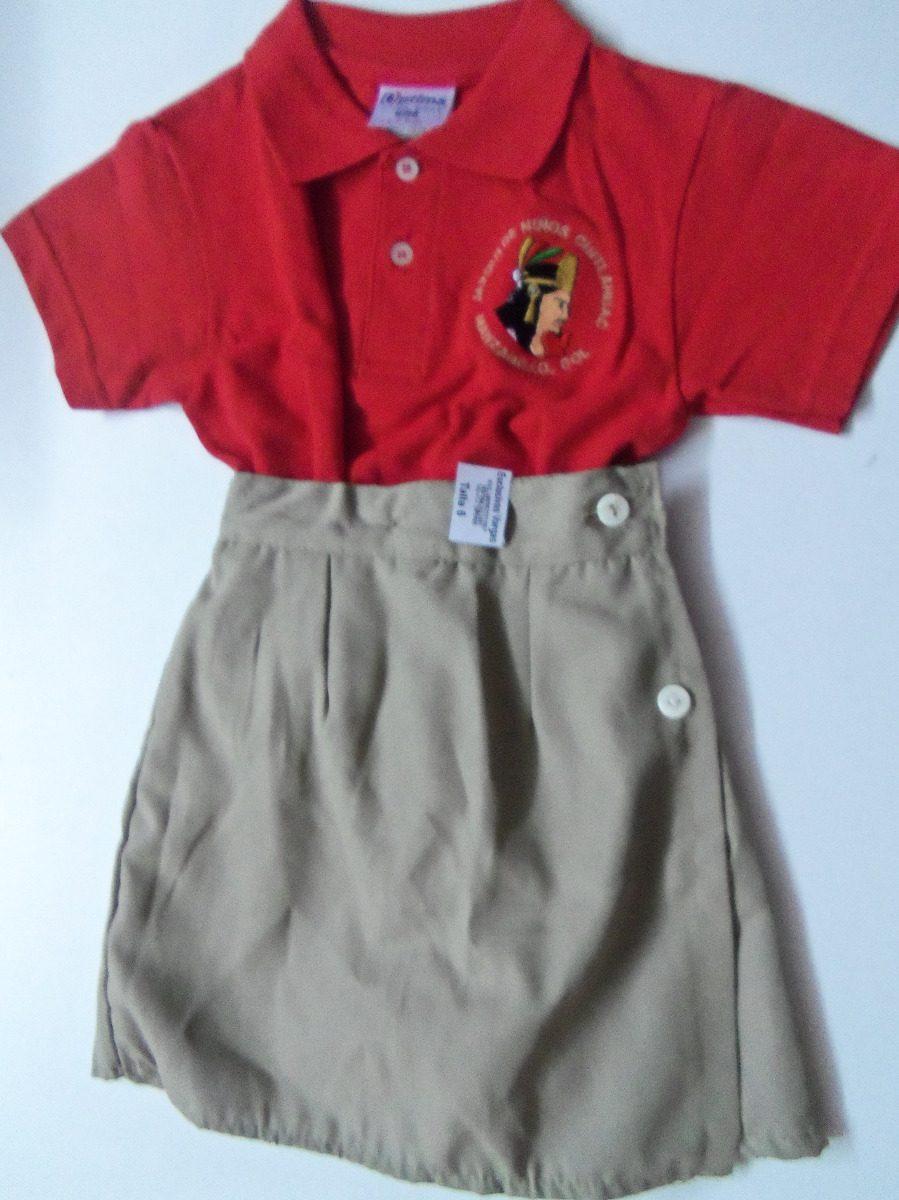 7253945c3410f uniforme de prescolar falda escolar o short escolar niña(0) · uniforme  escolar escolar. Cargando zoom.