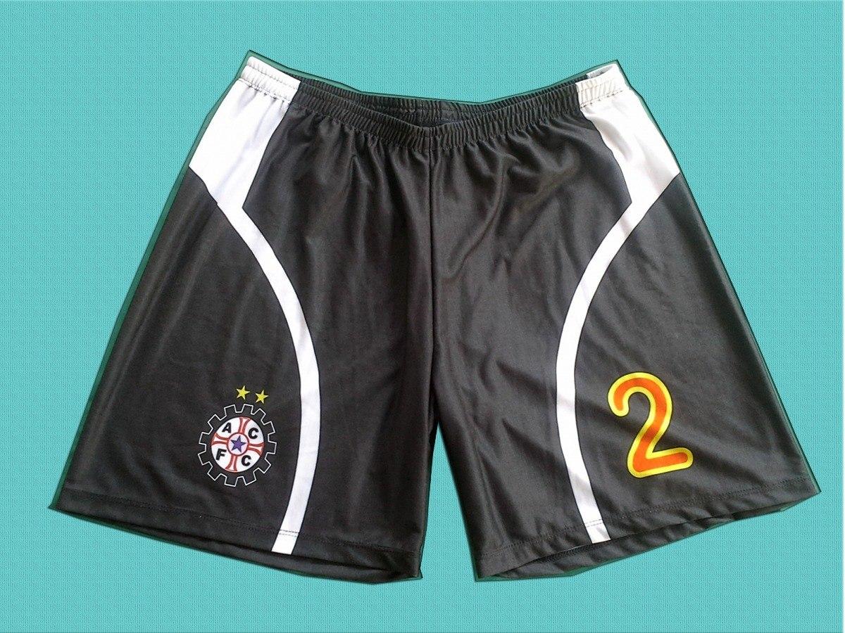 203c3c5f70 uniforme esportivo - camisas e calçoes personalizados 11un. Carregando zoom.