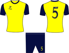 282cbfcd2a Uniforme Esportivo Rocha Esportes Times - Camisas de Futebol no Mercado  Livre Brasil