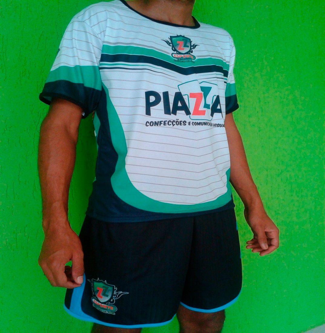 uniforme esportivo frete grátis. Carregando zoom. 976451a43fd81