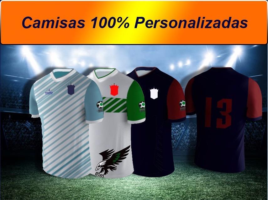 ce17d4af8 uniforme esportivo personalizado futebol 10 camisas. Carregando zoom.