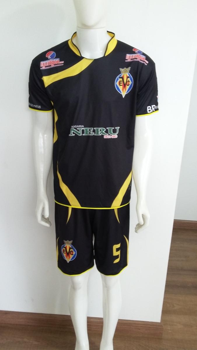 29d94de30e uniforme esportivo personalizado futebol chacara futsa 13cnj. Carregando  zoom.