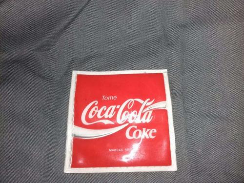 uniforme fabrica coca cola coke oferta reliquia coleccion